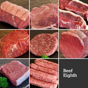 Beef Eighth