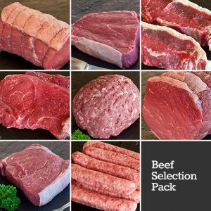 Beef Selection Pack