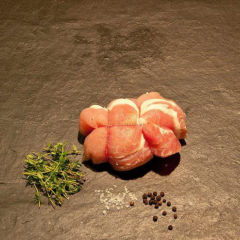 Chicken Olive