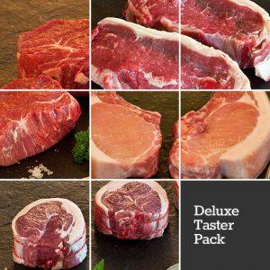 Deluxe Taster Pack