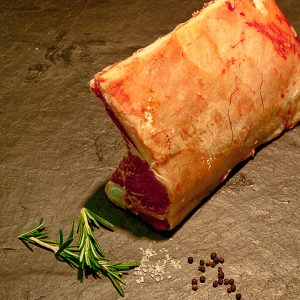 Loin of Lamb