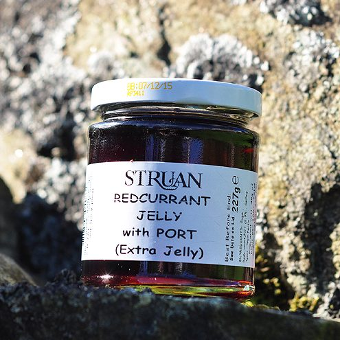 Redcurrent Jelly