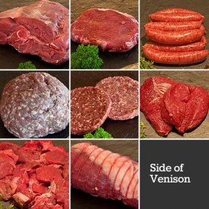 Side of Venison