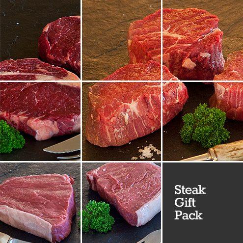 Steak Gift Pack