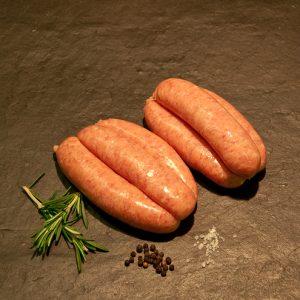 Tomato Sausage