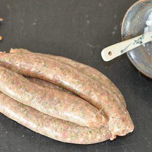 Cumberland Pork Sausage